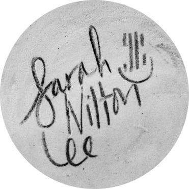 Sarah Wilton Logo